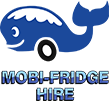 Mobi-Fridge Hire